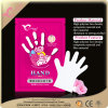 Home SPA Quick Heat Hand Mask