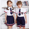 65% Cotton 35% Polyester School Uniforms Design with Pictures