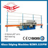 Glass Edging Machine 9 Motor PLC Control Ball Bearing (BZM9.325PW)