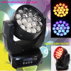 Latest Moving Head Beam and Wash LED 19PCS X10W