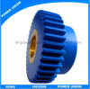 Nylon Plastic Injection Cylindrical Spur Gear