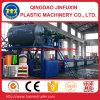 Plastic Polyester Yarn Making Machine