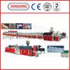 PVC Window/Door/Ceiling/Panel Profile Production Line
