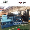 Continuous Power with Weichai Engine, AC 3 Phase, 720kw 900kVA Electric Generator