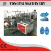 Ultrasonic Automatic Non-Woven Fabric Shoe Cover Making Machine