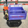 All Terrian Rubber Track Vehicles From Made-in-China