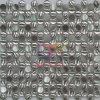 Double Face Round Stainless Steel Mosaic (CFM841)