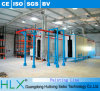 All Industry Used Coated Powder Coating Line