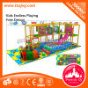Newest Funny Kids Naughty Fort Indoor Playground Sets
