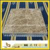 Light Emperador Marble Honeycomb Panel for Hotel Exterior Wall