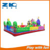 China Manufacturer New Mini Kids Home Inflatable Bounce