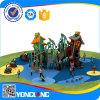2015 Kindergarten Outdoor Playground Equipment with TUV CE Certificate (YL-W019)