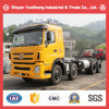 T380 30t Flat Roof Cabin Truck Chassis 8X4