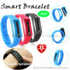 Newest Smart Bluetooth Bracelet with Heart Rate Monitor (HB02)