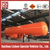 Factory Price LPG Tanker Semi Trailer Truck Trailer High Performance
