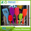 6-Piece Silicone Baking Set, Heat Resistant Cooking Utensils (Multicolor)