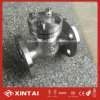 BS1868 Stainless Steel Flange Swing Check Valve