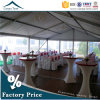 Fancy Design 12m*35m Flame Retardant Exhibition Party Marquee Tents