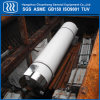 ASME GB Vacuum Powder Storage Tank for Lox Ln2 Lin Lco2 LNG