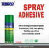 Clear Adhesive Spray for Cloth
