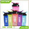Custom Logo Protein Shaker Blender Mixer Bottle