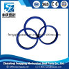 Mechanical Hydraulic Seals Blue Green Rubber Seal Ring