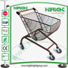 Luxury Store Shopping Cart Trolley