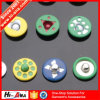 Global Brands 10 Year Good Price Rhinestone Rivet Button