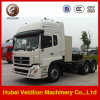 Dongfeng CNG 375HP Towing Tractor