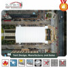 1500 People Modern Event Tent with Glass Wall for Event Center