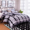European Style Cheap Cotton Bedding with Blanket Cover and Bedsheet