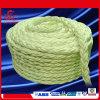 4 mm 3 Strand Polypropylene Rope for Packaging