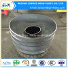 Drill Pipe Thread Protector Dished Elliptical Caps for Boilers