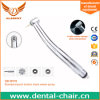 Ceramic Bearing Dental Air Turbine Handpiece with Ce