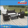 2015 Hot Sale Rattan Wicker Outdoor Modern Rattan Sofa