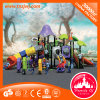 Latest Design Kids Play Equipment Outdoor Playground Slide for School