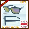 Italy Design Sunglasses with Free Sample (F6232)