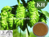 Supply Natural Flavones 4% Hops Extract