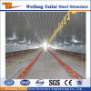 Modern Style Prefabricated Steel Structure Poultry House