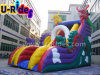 Giant colorful Dragon Inflatable Slide Inflatable Bounce Slide Water Slide for Advertising Event