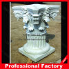 Factory Directly White Marble Roman Column