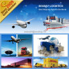 Shipping Logistics Service From China to India