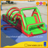 Commercial Inflatable Obstacle Course with Slide (aq1489)