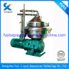 Disc Bowl 2-Phase Centrifugal Solid Liquid Separator for Milk