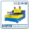Cdmp Dual-Spindle CNC Platte Drilling Machine