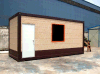 Cheap Prices Sales Eco Friendly Prefabricated Flat Pack Container Office House
