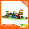 Popular Plastic Amusement Park Playground Outdoor Toys