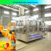 High Quality Automatic Type Fruit Juice Filling Machine