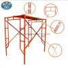 Forging Building Construction Tools and Equipment Frame Scaffolding System