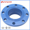 Ductile Iron Pipe Fittings Grooved Adaptor Flange with FM/UL Approval